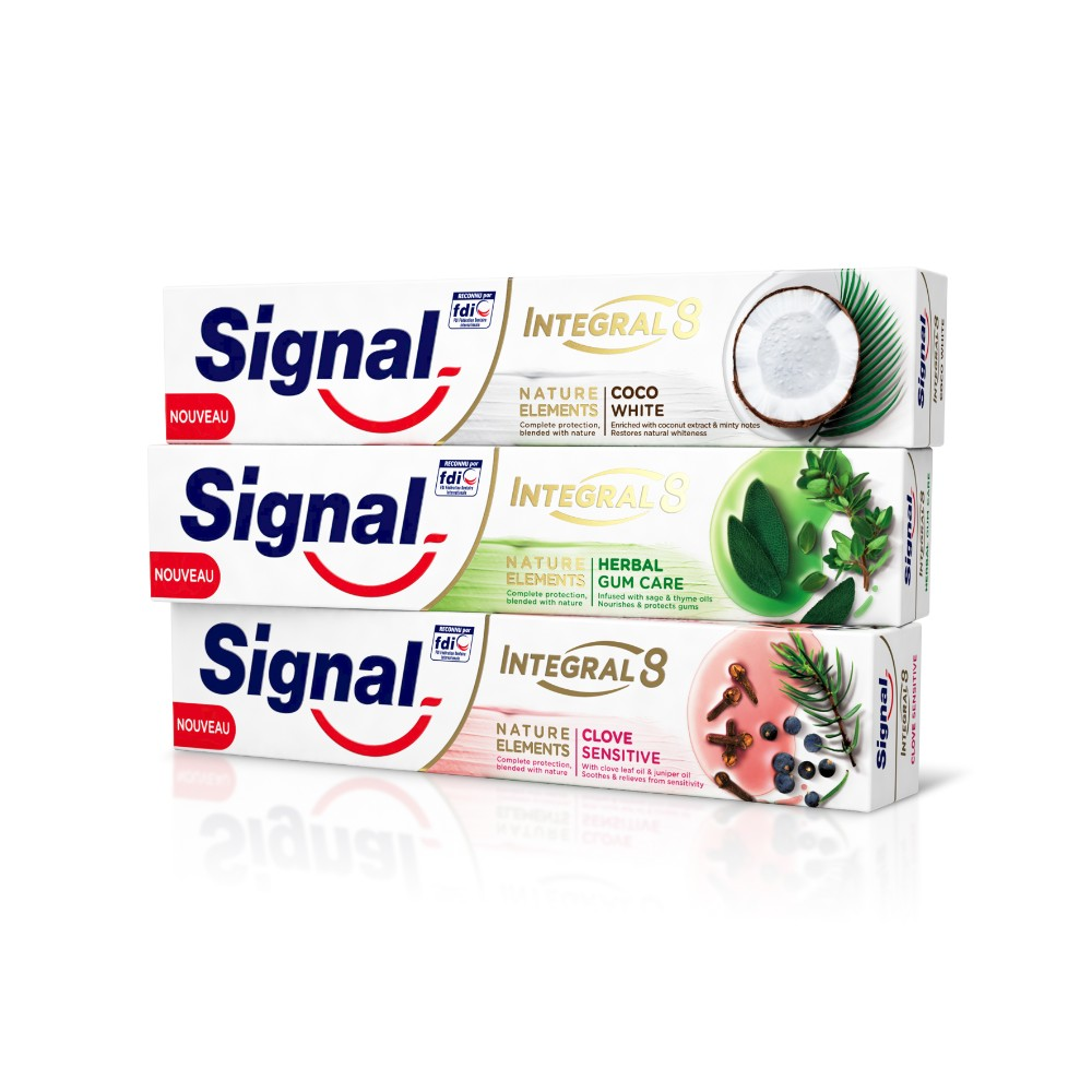 Signal Nature Elements image featured