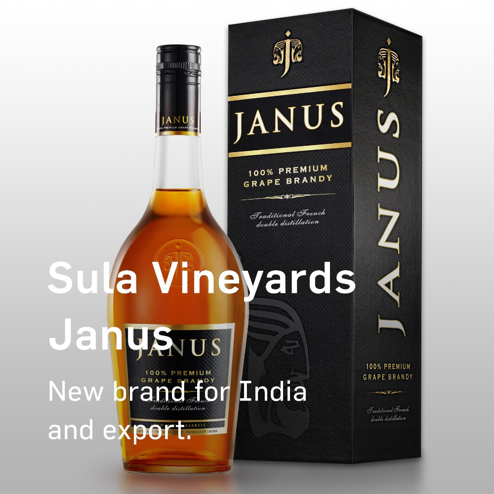 Sula Vineyards Janus image of hover