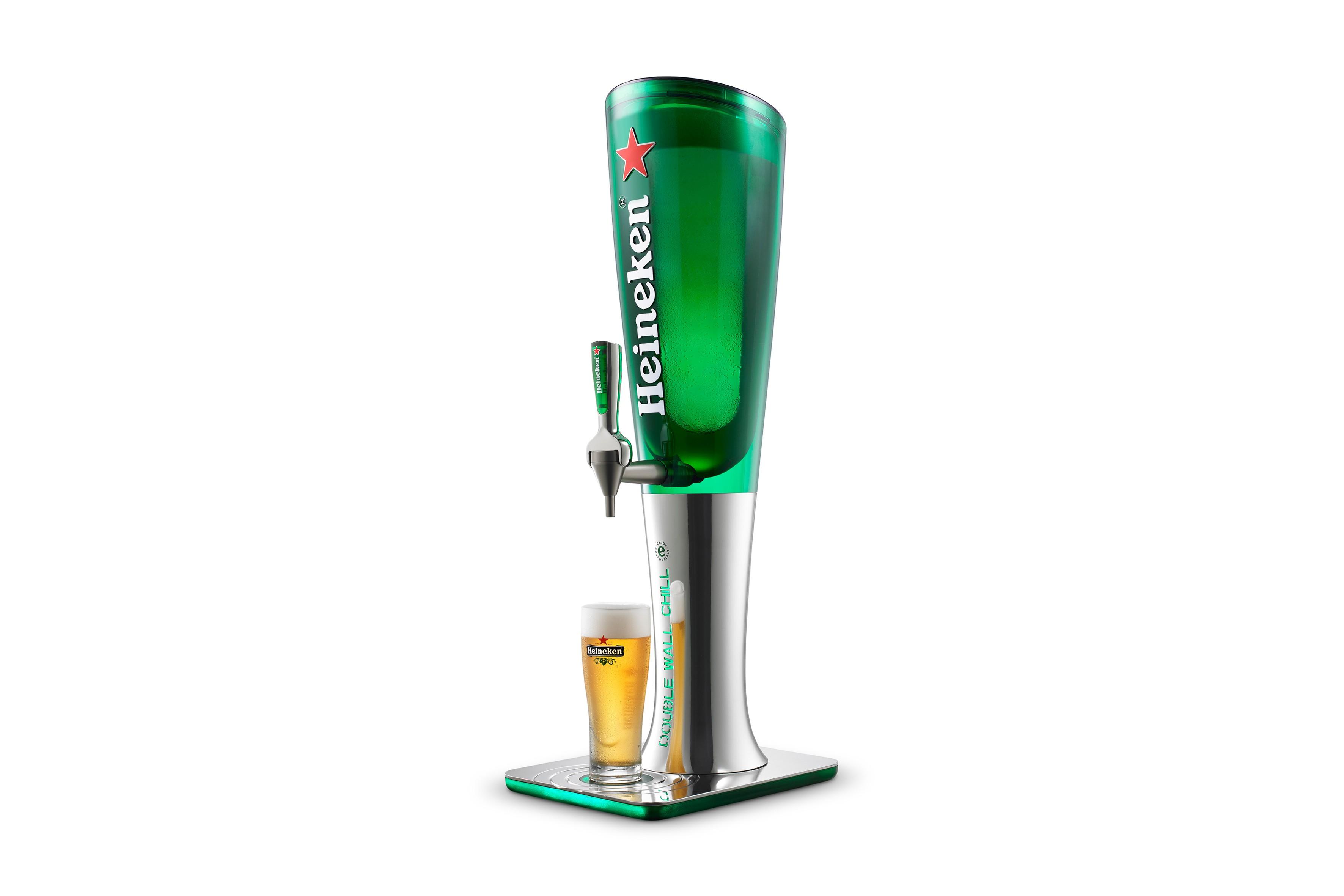 Heineken Star Tower image of 2