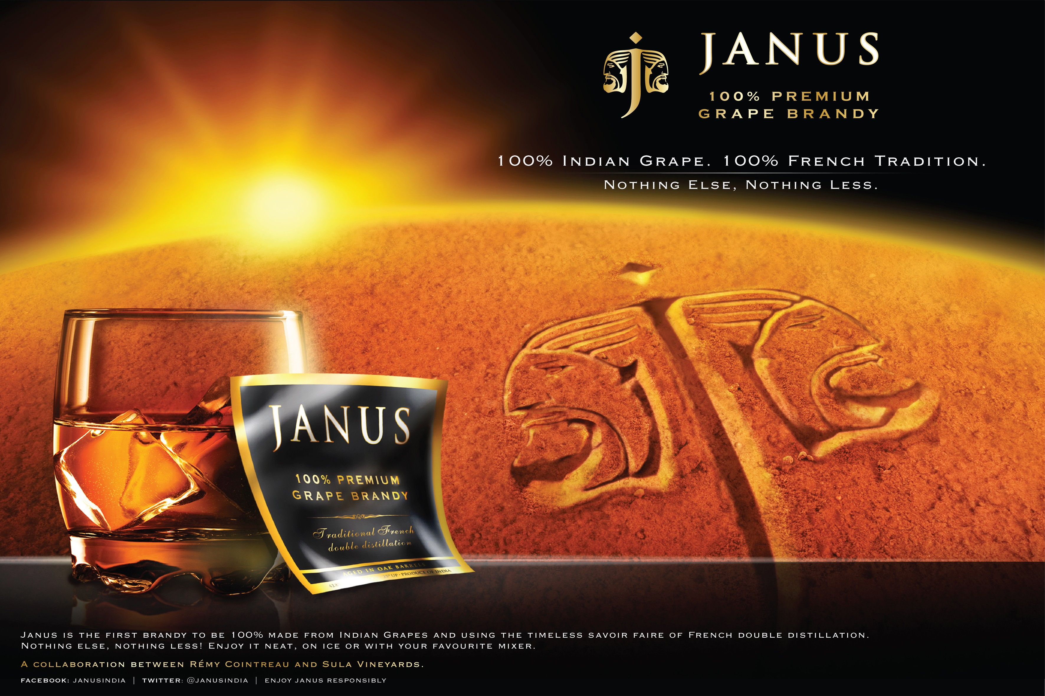 Sula Vineyards Janus image slider 2