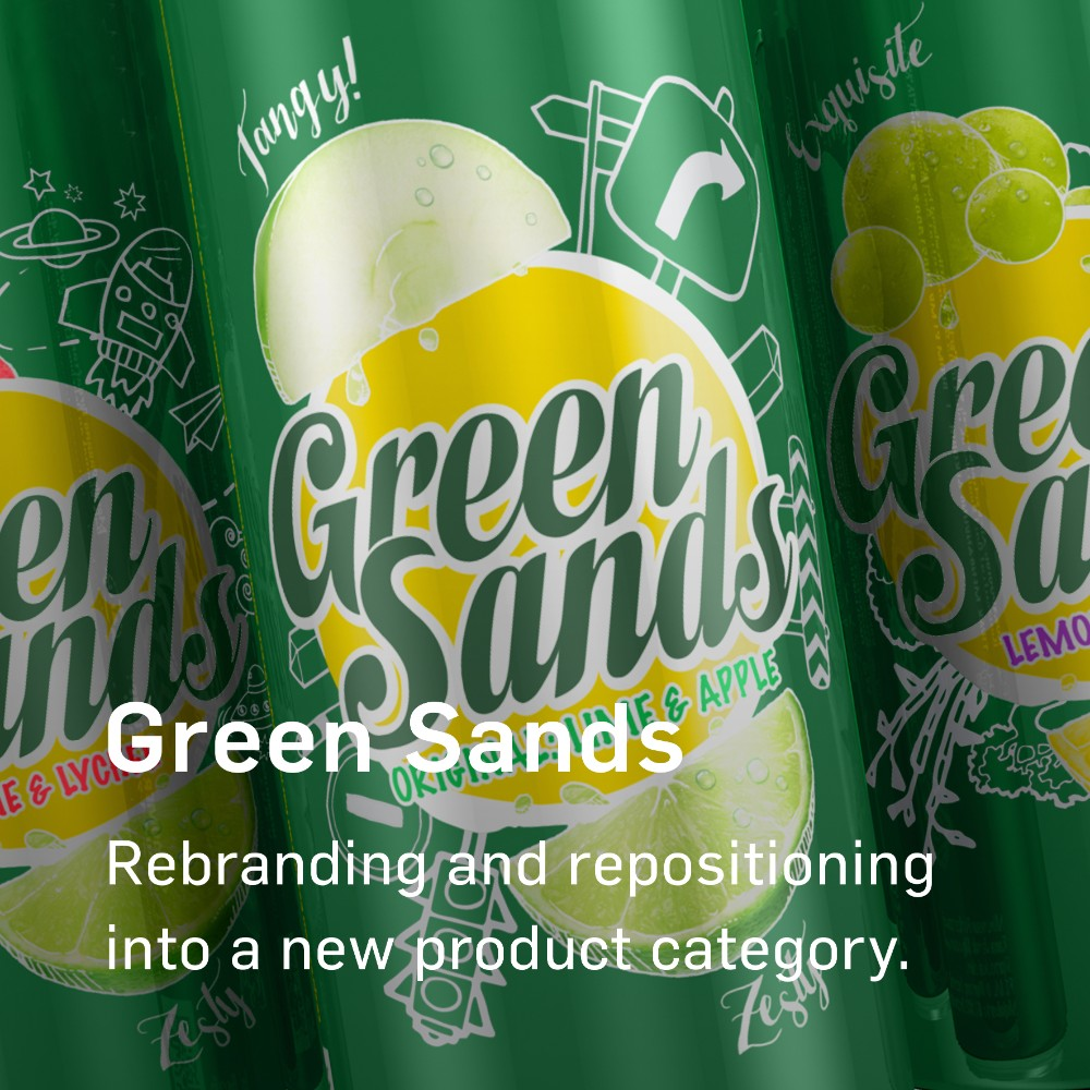 Green Sands hover image