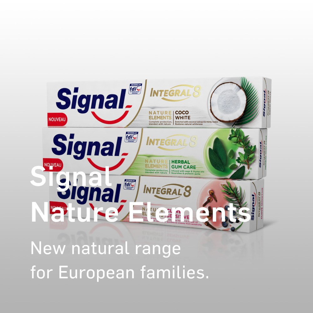 Signal Nature Elements image of hover
