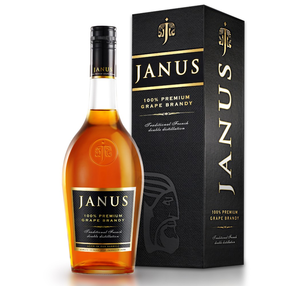 Sula Vineyards Janus image featured